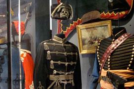 Le Hussard de la Mort